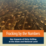 "Cover ""Fracking by the numbers"""