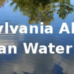 Logo Penn Alliance Clean Water and Air